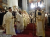 The Ecumenical Patriarch leads the Joint Liturgy