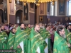 1Priests during the Great Entrance