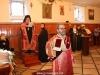 Panegyric divine Liturgy at Holy Trinity Church