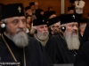 The meeting of the Holy and Great Synod