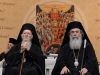 The Ecumenical Patriarch and the the Patriarch of Jerusalem