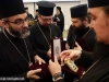 His Holiness confers distinctions on the other Heads of Churches
