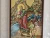 The icon of the Prophet Elisha