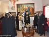 Reception at the hegumeneion