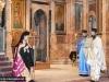 Metropolitan Joachim with fathers Kallistos and Charalambos