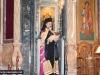 Metropolitan Joachim during Matins