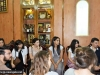 NTUA students at the Patriarchate