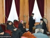Meeting between the Latin Patriarch and Patriarch Theophilos