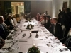 H.B. attends dinner hosted by the Association of Hoteliers