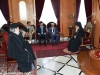 Meeting between Greek Deputy Foreign Minister and the Patriarch of Jerusalem