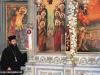The hegumen, Archimandrite Paisios