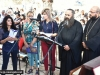 Fr Philotheos and the Accra Choir