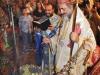 Metropolitan Joachim in Ramallah