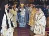 Matins in Gethsemane