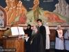 Archimandrite Eusebius and Nun Danielia