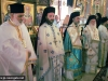 The Patriarch with Primates and Priests