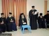 Fr Spyridon addresses guests