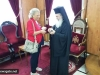 Ms Lena Karrar visits the Patriarchate