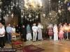 The pious congregation