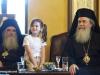 His Beatitude with Metropolitan Amfilohije