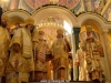 On the conclusion of the divine Liturgy