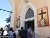 The Holy Cross Chapel on Qasr Al Murtan