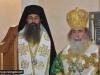 The Patriarch with Metropolitan Paisios