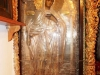 The icon of St Thekla