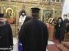 His Beatitude enters the chapel