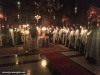 Vigil on the translation of the relic of St Savva