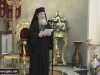 His Beatitude addresses guests