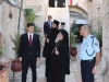 The Patriarch, the Greek Consul and the Israeli Police