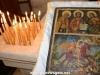 St Demetrius feast in Raffidia, Nablus