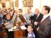 Cantors sing in Arabic