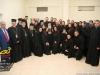 With the Choir