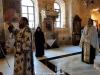 Archdeacon Markos, Elder Nun Anna and Protopresbyter Nikitas