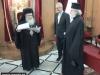 His Beatitude with Mr Mihalui Geza