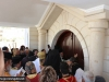 Consecration ceremony for St George Church in Peki'in