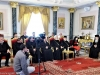 Branko Choir visits the Patriarchate
