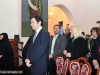 The Greek Consul General at The Great Panagia Monasery