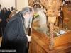 His Beatitude and Entourage visit The Great Panagia Monastery