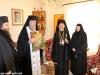 Elder Nun Melanie with Primates