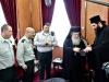 H.B. offers Jerusalemite blessings