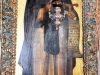 St Savva's icon-stand