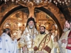 The newly-ordained Nektarios