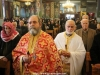 The parish priests