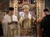His Beatitude with father Issah
