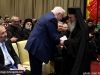 His Beatitude with Israeli President, Reuven Rivlin
