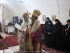 St Modestos feast – in the Divine Liturgy