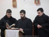 St Modestos' feast in his homonymous Holy Monastery in Abu-Tor